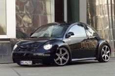 VW NEW BEETLE (9C1, 1C1) 1.6  Bild 659172
