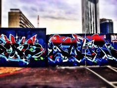 365 06.11.13 - demolition street art