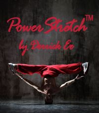 Body Toning   Body Conditioning = PowerStretch by Derrick Ee