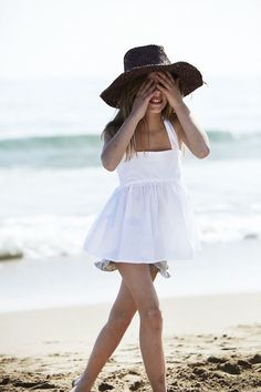 One time Quinoa made the mistake of going to a public beach. #MIWDTD
