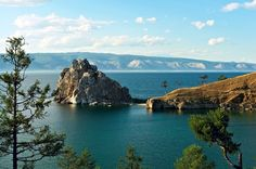 # 3 Baikal lake - Siberia
