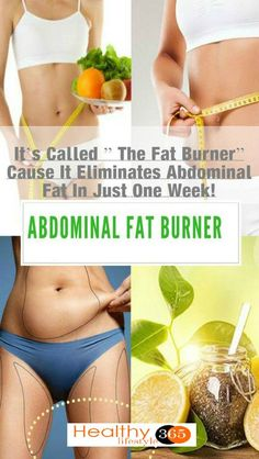 "It's Called "" The Fat Burner"" Cause It Eliminates Abdominal Fat In Just One Week! – Natural News It's Called "" The Fat Burner"" Cause It Elim. Health And Beauty Tips, Health And Wellness, Health Fitness, Loose Weight, How To Lose Weight Fast, Get Healthy, Healthy Tips, Healthy Food, Belly Fat Burner"