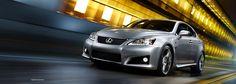 Lexus IS F | Luxury Sport Sedan | 2013 Lexus IS F