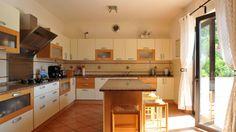 Villa Il Nido, Kitchen