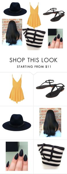 """""""vacation"""" by indiasims on Polyvore featuring Glamorous, Cocobelle, rag & bone, women's clothing, women's fashion, women, female, woman, misses and juniors"""