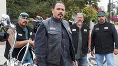 SONS OF ANARCHY Spinoff Series MAYANS MC Gets a Pilot Order and Plot Details — GeekTyrant