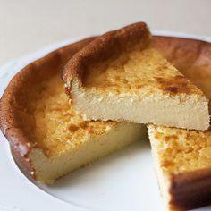 Flan, Cakes And More, Cornbread, Cake Recipes, Cooking Recipes, Cookies, Ethnic Recipes, Desserts, Empanadas