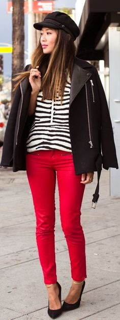 #Zebra #Stripes     by Song Of style