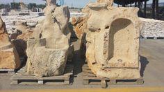 #fontana in #pietra #decorazione #giardino #pietreditrani #pietre #rivestimento #pavimentazione #stone #edilizia #trani #roccia #stone #edilizia #stones