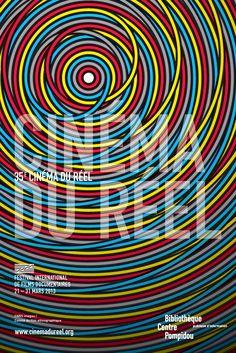 Cinéma du Réel 2013, Festival international de films documentaires, Paris