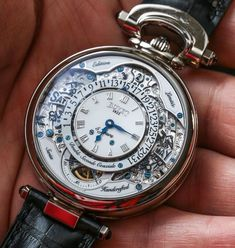 Cool Watches bovet