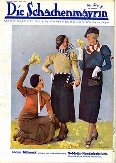 Die Schachenmayrin 04 1936