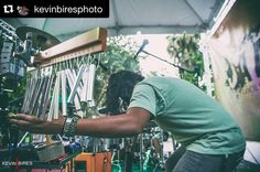 #Repost @kevinbiresphoto  @ejyong @sprout_music #musicfestival #musicphotography