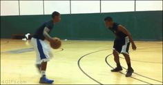 Basketball Nap.gif