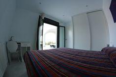 suite grande - vista dalla camera da letto