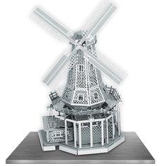 Windmill :: Metal Earth :: InnovaToys