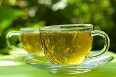 Chá Verde por Carol Celico