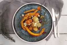 Paella, Ethnic Recipes, Food, Sweet Potato Recipes, Chef Recipes, Essen, Meals, Yemek, Eten
