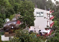 Hotel Dreamway is an eco-friendly family hotel situated in Village Budhi Morni…