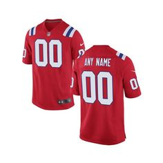 618a9de78 ... Mens Jacoby Brissett Elite Red Jersey Nike 7 NFL New England Patriots  Alternate httpwww.yesnike.combig-discount-66-off-womens-nike- ...