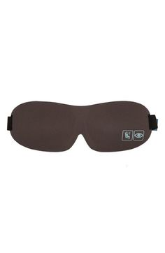 6095a67f12 Flight 001 Molded Eye Mask available at  Nordstrom Travel Must Haves