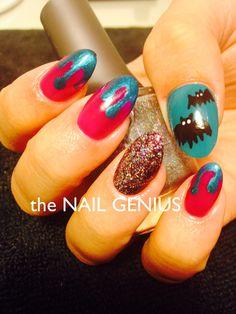 #thenailgenius #nailart #melbourne