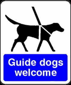 ge104_guide_dogs_welcome_general_sign.gif 500×599 пикс