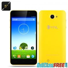 Phone - 5 Inch HD Screen, Android 4.2 , Quad Core - AdClasFREE.com