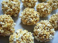 healthy snack by jill