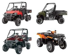 Wyoming is a state in the mountain region of the Western United States. Wyoming is count in the 10th most extensive cities, but the least populous and the second least densely populated of the 50 United States. If you're staying in Wyoming and hunting for a #cheap_used_ATV, then you can found many options at Used-AtvTrader.Com