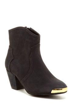 Eleri Ankle Bootie by Bucco on @HauteLook