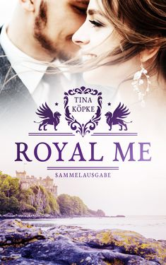 Royal Me: Sammelausgabe Movie Posters, Don't Care, Prince And Princess, Princesses, Acre, Night, Film Poster, Billboard, Film Posters