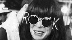 Rita Lee, Rock in Rio, 1985, foto: Manoel Pires