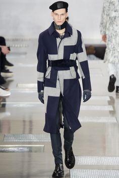 Louis Vuitton menswear fall/winter 2016