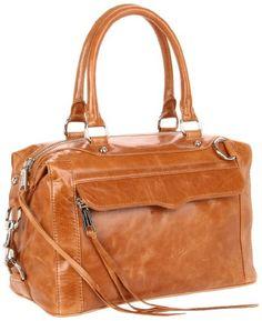 Rebecca Minkoff Mab Shoulder Bag,Luggage,One « Holiday Adds