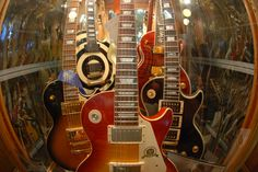 Great house of Guitars, Rochester,NY