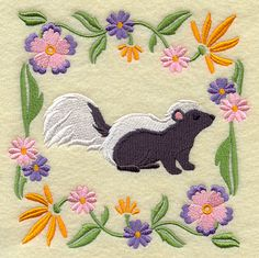 Machine Embroidery Designs at Embroidery Library! -10915