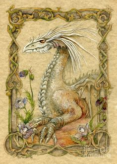 Dragons: #Dragon.