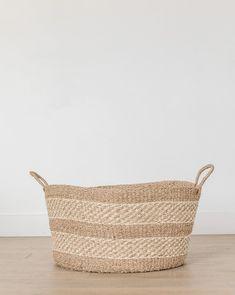 Coming Soon: Sitka Tree Basket