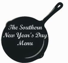 Julia's Simply Southern: Southern New Year's Day Dinner