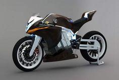 M2 electric racing motorcycle #racingmotorcycles