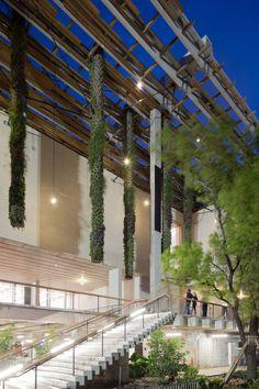 Pérez Art Museum Miami (PAMM) by Herzog & de Meuron.
