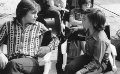 """Everything Fans Need to Know About """"The Partridge Family"""" - page 22 of 40 - Fresh Edits Family Tv, All In The Family, Family Photos, Suzanne Crough, Danny Bonaduce, Sandy Grease, Susan Dey, Shirley Jones, Partridge Family"""
