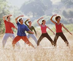 Tai Chi: A New Weapon in the Battle Against Alzheimer's