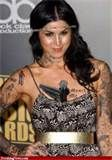 Image detail for -Kat Von D the Tattoo Girl « Halo Reach Xbox 360 Console