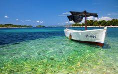 Split na Croácia. Leia artigo completo sobre turismo na Croácia clicando na imagem.