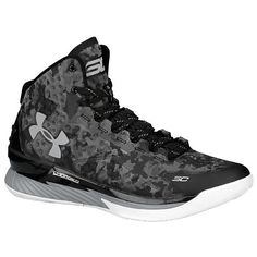 Steph Curry charged camo