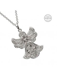 celtic-angel-pendant-with-swarovski-crystals