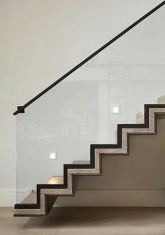 Professionals in staircase design, construction and stairs installation. In addition EeStairs offers design services on stairs and balustrades. Stairs And Staircase, Stair Handrail, House Stairs, Staircase Design, Stair Design, Staircase Ideas, Staircase Remodel, Glass Stairs, Glass Railing