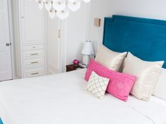 Eclectic Glamour  ~ Santa Monica, CA  |   Glamour Nest